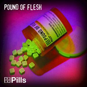Pound of Flesh 歌手頭像