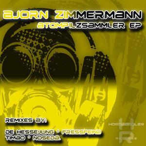 Björn Zimmermann 歌手頭像