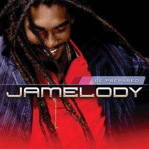Jamelody 歌手頭像