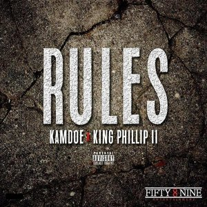KamDoe, King Phillip II 歌手頭像