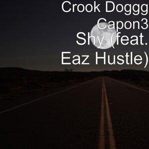 Lokiii Ideaz., Crook Doggg Capon3 歌手頭像