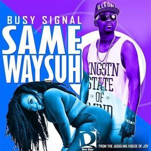 Busy Signal 歌手頭像