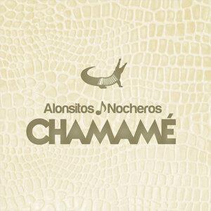 Los Alonsitos, Los Nocheros 歌手頭像