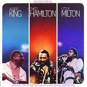 Albert King & Chico Hamilton & Little Milton 歌手頭像