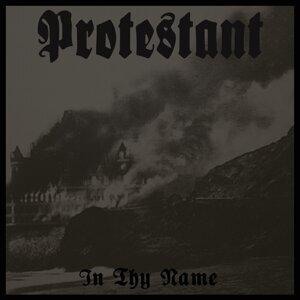 Protestant 歌手頭像