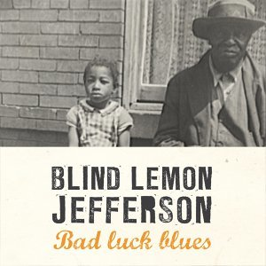 Blind Lemon Jefferson 歌手頭像
