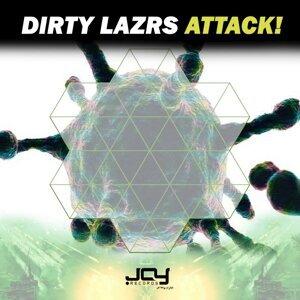 Dirty Lazrs 歌手頭像
