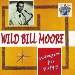 Wild Bill Moore 歌手頭像