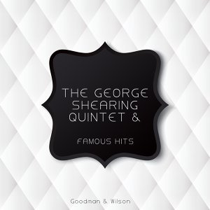 The George Shearing Quintet & Nancy Wilson 歌手頭像