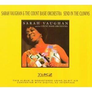 Sarah Vaughan & The Count Basie Orchestra アーティスト写真