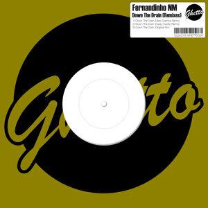 Fernandinho FM 歌手頭像