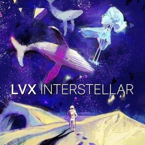 LVX 歌手頭像