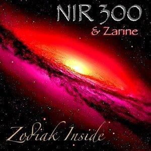Nir 300, Zarine 歌手頭像