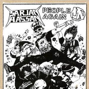 People Again, Sarjan Hassan, Sarjan Hassan, People Again 歌手頭像