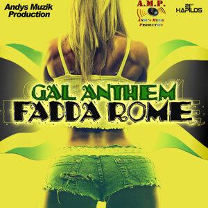 Fadda Rome 歌手頭像