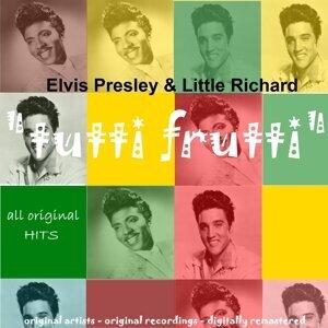 Elvis Presley & Little Richard 歌手頭像
