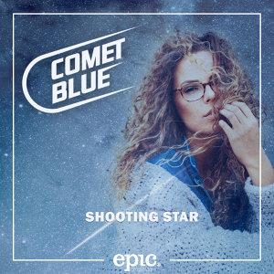 Comet Blue