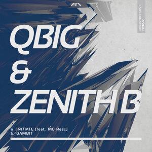 Qbig & Zenith B 歌手頭像