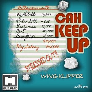 Wing Klipper 歌手頭像