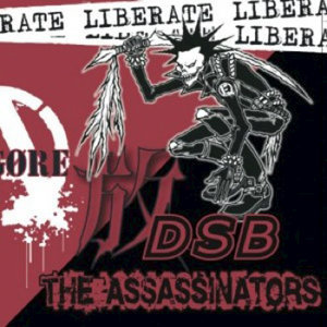 D.S.B., The Assassinators, The Assassinators, D.S.B. 歌手頭像