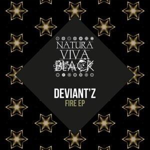 Deviant'z 歌手頭像