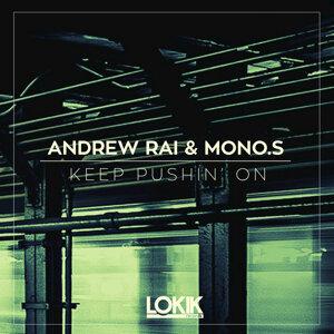 Andrew Rai, Mono.S, Andrew Rai, Mono.S 歌手頭像
