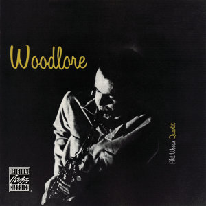 Phil Woods Quartet 歌手頭像