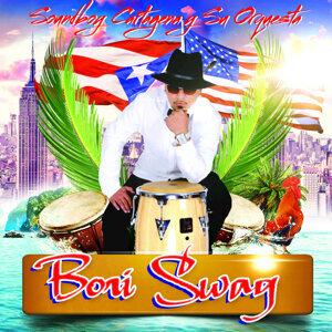 Soundboy Cartagena y Su Orquesta 歌手頭像