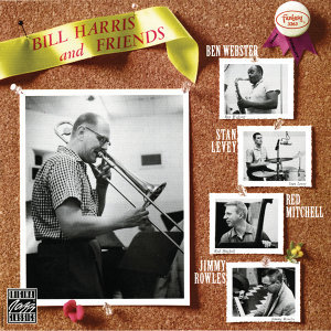 Bill Harris And Friends 歌手頭像