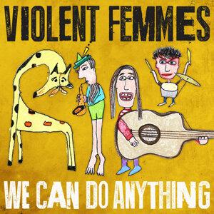 Violent Femmes (暴力妖姬合唱團) 歌手頭像