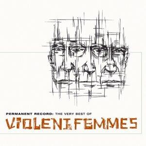 Violent Femmes (暴力妖姬合唱團)