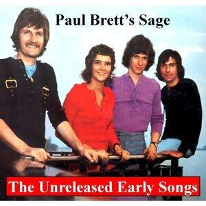 Paul Brett's Sage