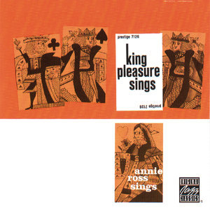 King Pleasure & Annie Ross 歌手頭像