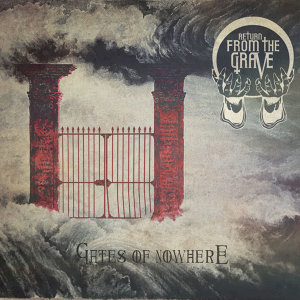 Return from the Grave 歌手頭像