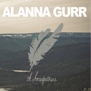 Alanna Gurr 歌手頭像