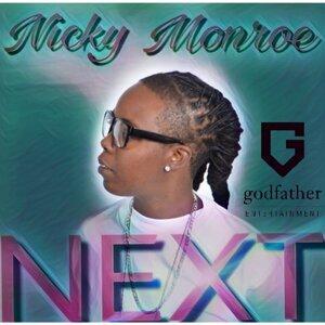 Nicky Monroe 歌手頭像