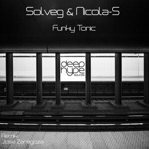 Solveg & Nicola-S 歌手頭像