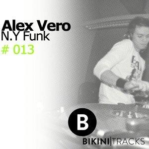 Alex Vero