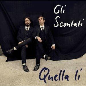 Gli Scontati 歌手頭像