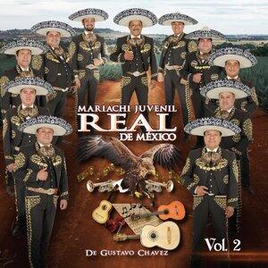 Mariachi Juvenil Real de México de Gustavo Chávez 歌手頭像
