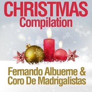 Fernando Albuerne & Coro De Madrigalistas 歌手頭像