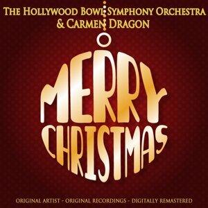 The Hollywood Bowl Symphony Orchestra, Carmen Dragon & Carmen Dragon 歌手頭像