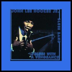 John Lee Hooker Jr. Blues Band 歌手頭像