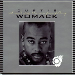 Curtis Womack 歌手頭像