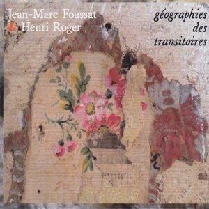 Henri Roger, Jean-Marc Foussat 歌手頭像