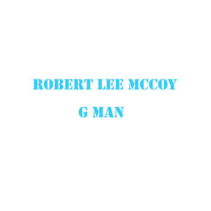 Robert Lee McCoy