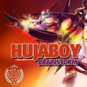 Hujaboy 歌手頭像