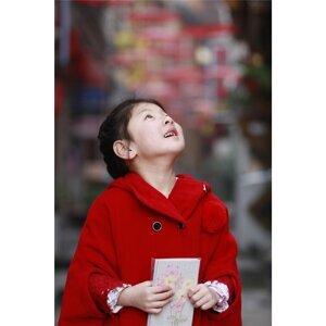 章中锦, 张雅玲, 小蓓蕾组合 歌手頭像