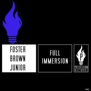 Foster Brown Junior 歌手頭像