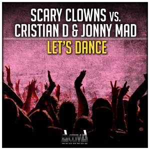 Scary Clowns, Cristian D, Jonny Mad 歌手頭像